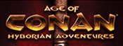 Age of Conan: Hyborian Adventures is a massively-multiplayer online roleplaying game (MMORPG) based on the world and works of acclaimed author Robert E. Howard.  In Age of Conan, players enter Hyboria with thousands of their friends and enemies to live, fight, and explore the dark and brutal world of King Conan.