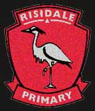 The crest from my primary school in South Africa